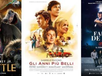 Settimana post Oscar alCinema Esperia, film straordinari