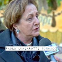 Paola Lungarotti, coronavirus, prudenza sì, no allarmismo, seguite le regole