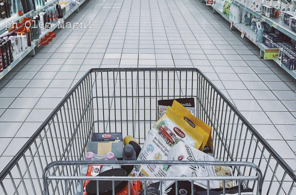 Solidarietà Alimentare Ordinanza 658 e ulteriori buoni spesa