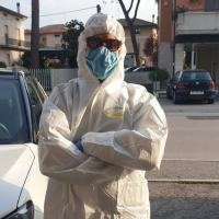 Coronavirus, lavoro a domicilio per aiutare le persone in difficoltà