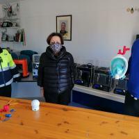 Covid19, ideattivamente al fianco della protezione civile di Bastia Umbra