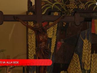 Messa in Coena Domini a Bastia Umbra, la diretta streaming