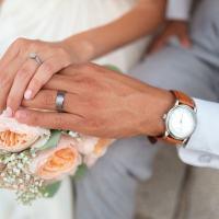 Le norme di sicurezza per la celebrazione di matrimoni e unioni civili