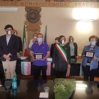 2 giugno a Bastia Umbra il discorso del sindaco Paola Lungarotti