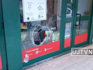 Triplo assalto a Bastia Umbra nel corso della notte, tre attività prese di mira