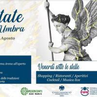 Domenica 5 Luglio a Bastia Umbra domenica ecologica in Arte