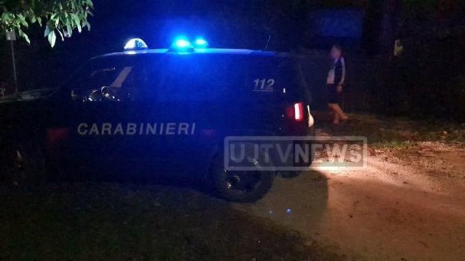 Controlli anti covid del Carabinieri, bloccato tossico, aveva hashish