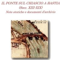 Il Ponte sul Chiascio a Bastia, nuovo studio storico di Francesco Guarino