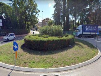Bastia Umbra, bando per sponsorizzare una delle rotatorie del territorio