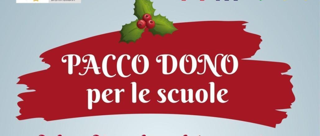 Ente Palio San Michele, al via campagna di solidarietà Un Dono per le Scuole