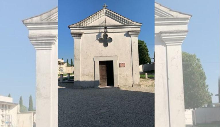 Cimitero Costano la giunta approvato progetto restauro chiesa San Ruffino