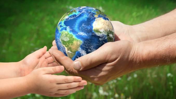 Earth Day in Italia-Giornata Mondiale della Terra, c'è anche Bastia