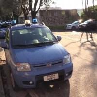 Polizia, due denunciati e una espulsione, fermati alla stazione di Bastia