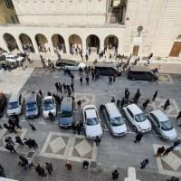 Funerale di Samuele, Bastia si è fermata per un pomeriggio 🔴 Video e Foto  📸