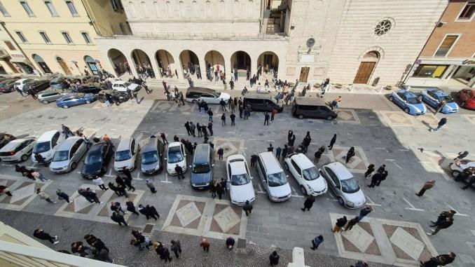 Funerale di Samuele, Bastia si è fermata per un pomeriggio