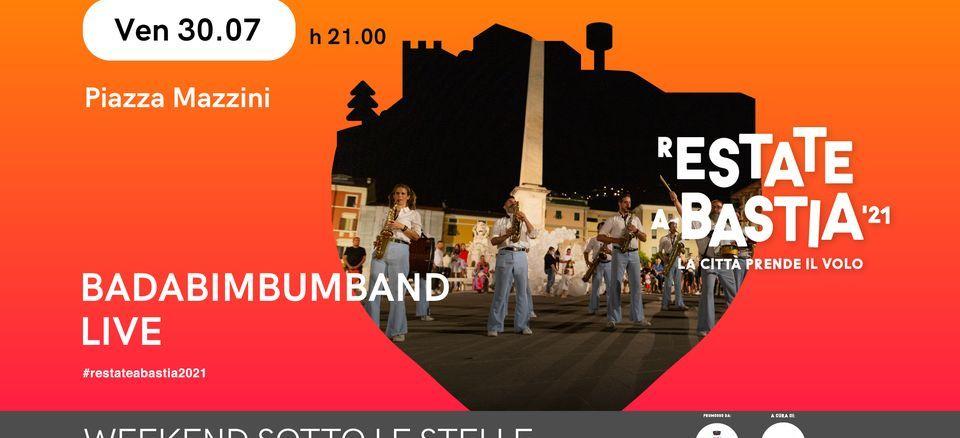 rEstate a Bastia, torna nel centro storico il week-end Sotto le Stelle