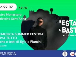 Faremusica Summer Festival, tre i concerti della Scuola di Musica di Bastia