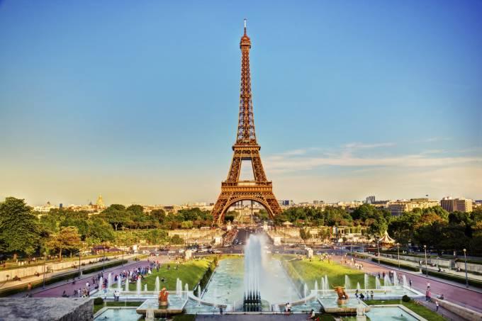 Paris: A eterna cidade da luz, do amor e da elegância