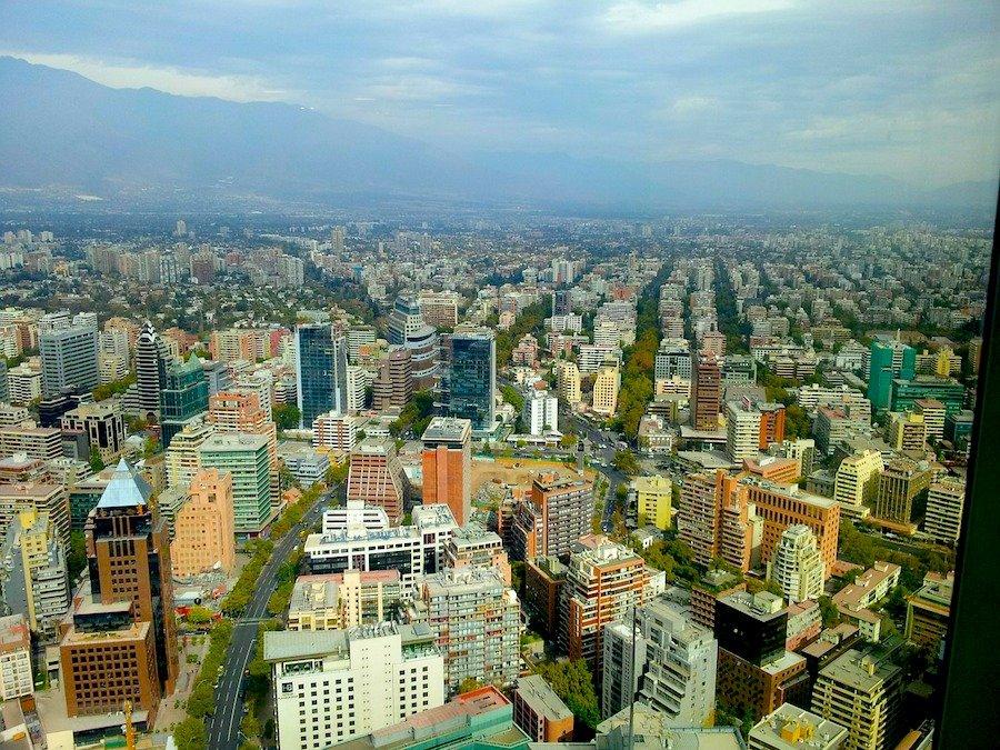 10 Razões para Visitar Santiago do Chile – O Que Ver e Fazer
