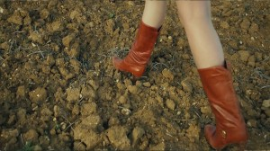 video clip Wild West directed by Bastien Simon 2012