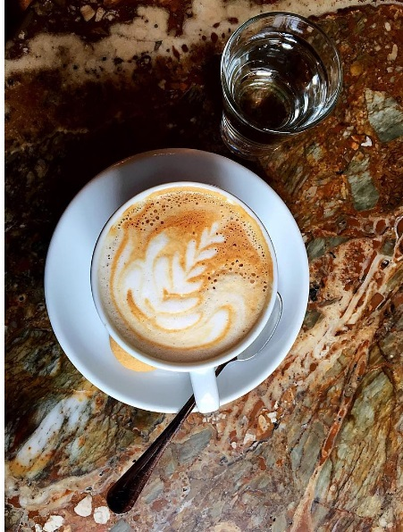 Gerbaud Cafe budapest