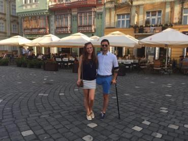 Stedentrip Timisoara