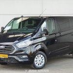 Ford Transit Custom 2 0 Tdci 170pk 2020 Closed Van Light Commercial Vehicle Bas Vans