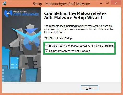 malware bytes install