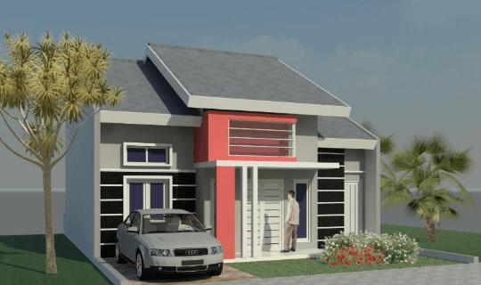 Model-Rumah-sangat-Sederhana