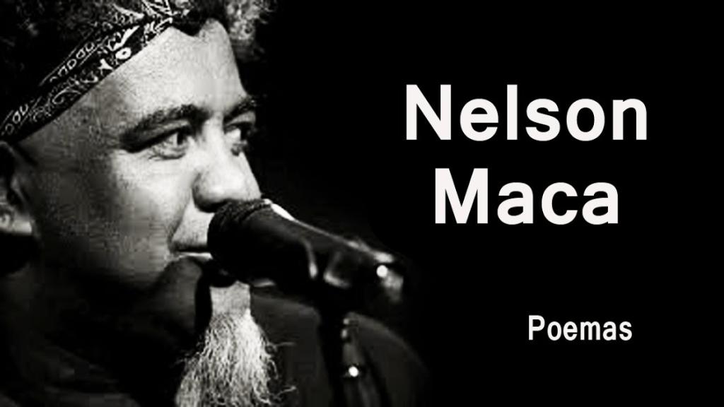 NELSON MACA: Poet, Activist, and Academic