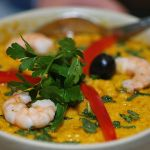 Afro-Brazilian Cuisine: A Search for the Roots of Soul Food