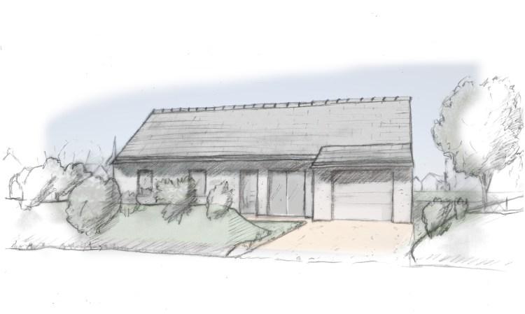 Maison Allaire (56) - Bat Aménagement