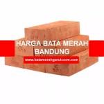 Harga Bata Merah Bandung 2021: Expose & Press