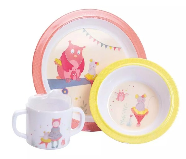 Set pappa Moulin Roty