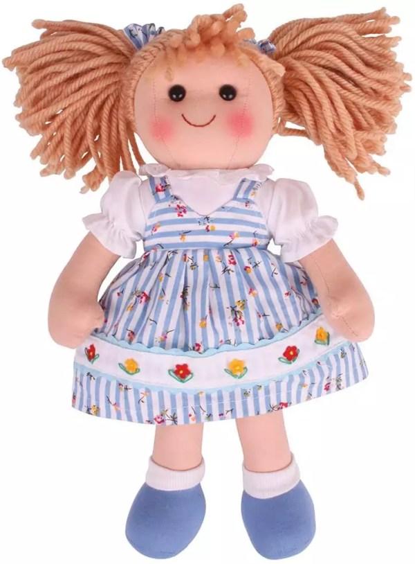 Bambola Christine