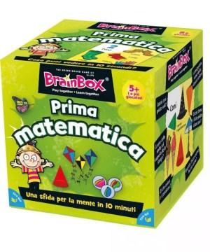 Brainbox prima matematica