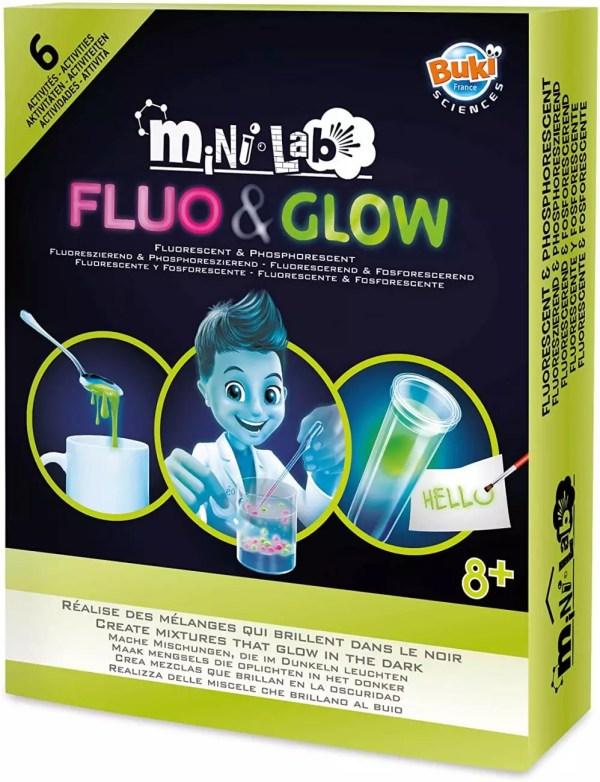 Mini Lab Fosfo/Fluo