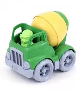 Autobetoniera di Green Toys