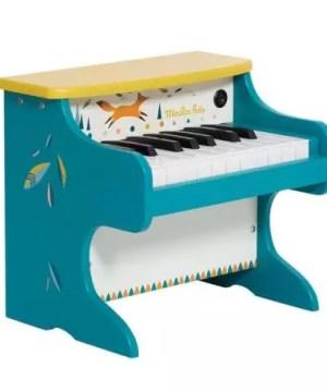 Pianoforte Moulin Roty