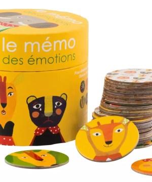 Memory delle Emozioni