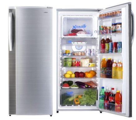 gambar alat dapur kulkas