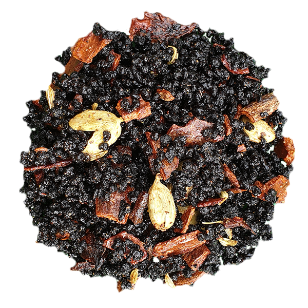 Batch Tea Company Kama Sutra Sticky Chai Tea