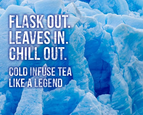 How to cold infuse loose leaf tea header image