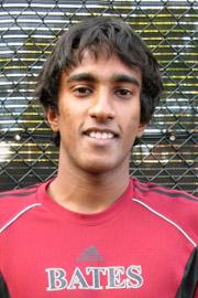 Amrit Rupasinghe '10