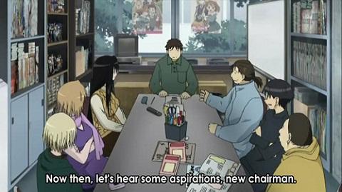 The secret life of the otaku