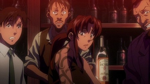 Black Lagoon II: Judgment Day
