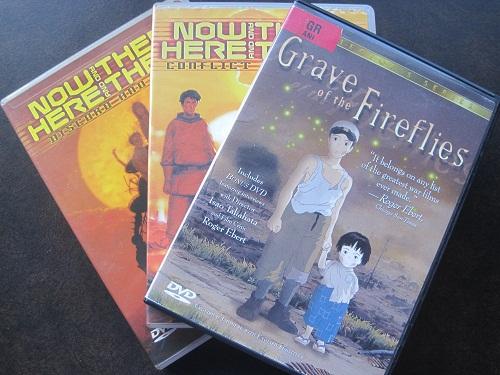 Bargain Bin Anime