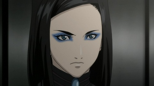 Hot Topic Meets Anime in Ergo Proxy
