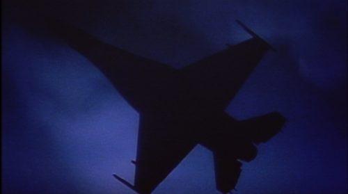 F16 Attacks Tokyo