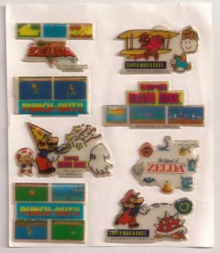 sticker-NES